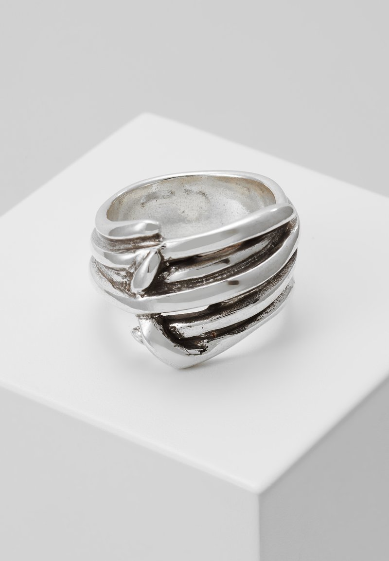 UNOde50 - MY ENERGY RING - Ring - silver