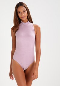 Undress Code - BE RESOLUTE - Body - light pink - 1