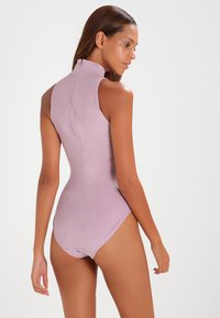 Undress Code - BE RESOLUTE - Body - light pink - 2