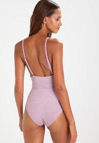 Undress Code - BE FREE - Body - light pink - 2