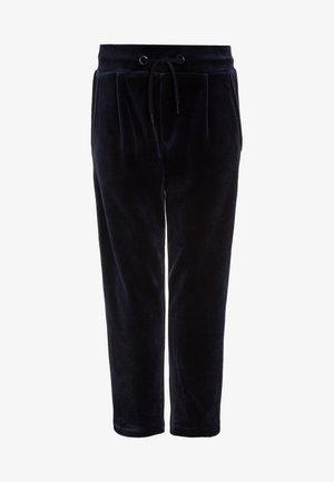 STEFANO PANTS - Pantalon de survêtement - maritime blue