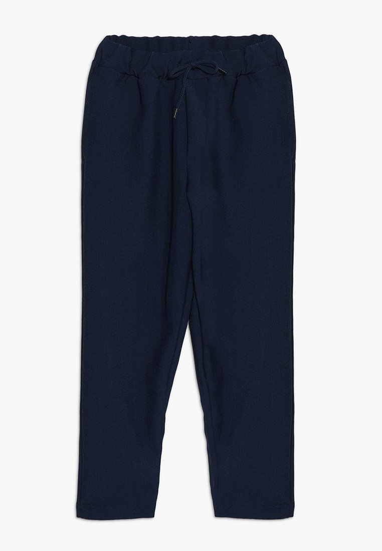 Unauthorized - AMER PANTS - Pantalones - blue nights