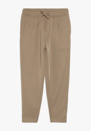 WILLIAM PANTS - Pantalon classique - almondine