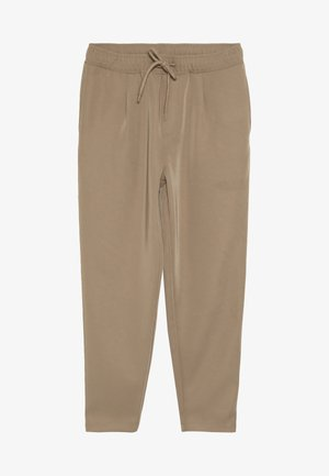 WILLIAM PANTS - Trousers - almondine