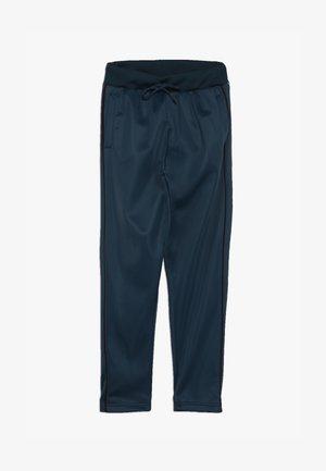 JAMIE TRACK PANTS - Verryttelyhousut - orien blue