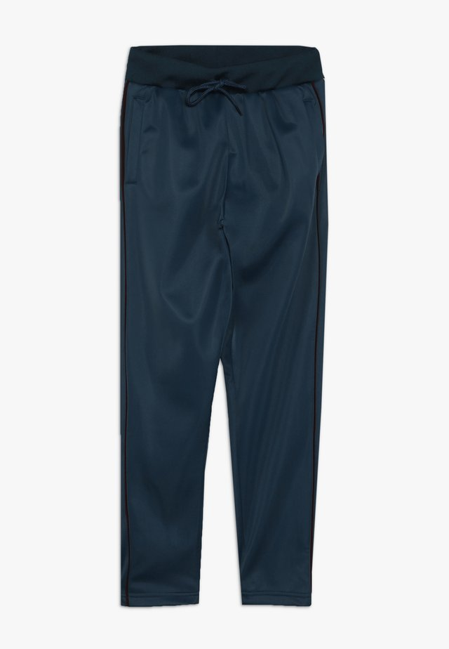 JAMIE TRACK PANTS - Pantalon de survêtement - orien blue