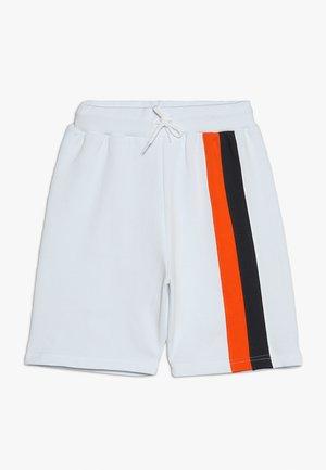 LESLIE SHORTS - Shorts - white