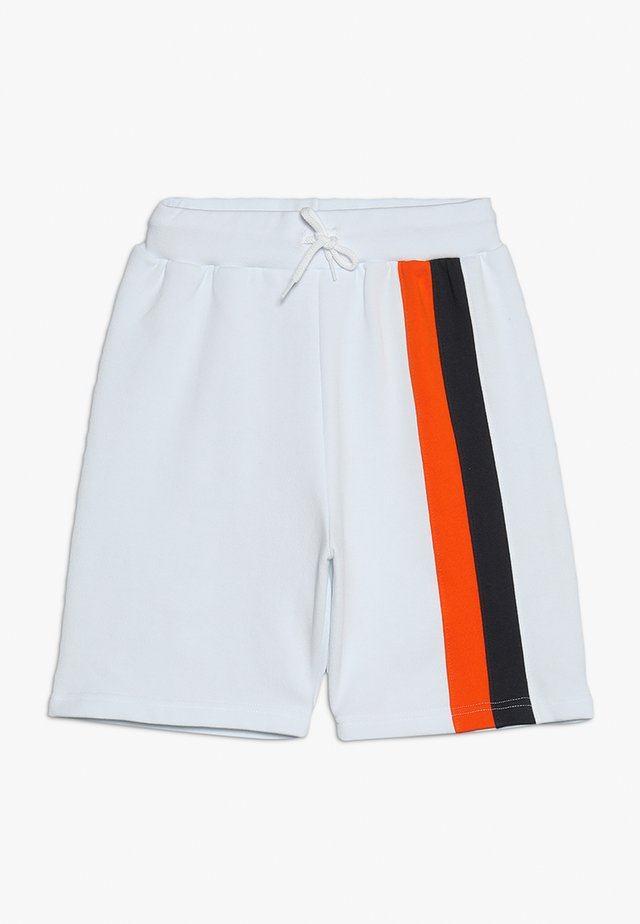LESLIE SHORTS - Short - white