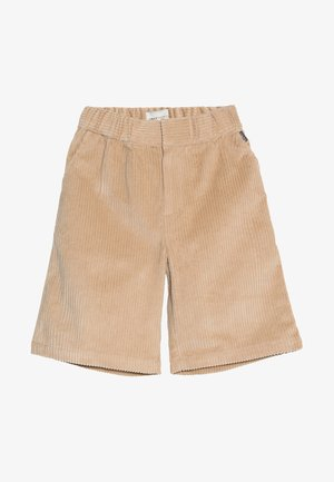 LENARTH - Shorts - sesame brown