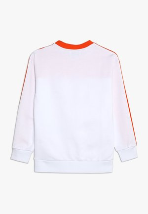 ANTON - Collegepaita - white