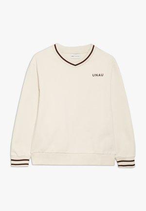 ANTON - Sweatshirt - powder puff