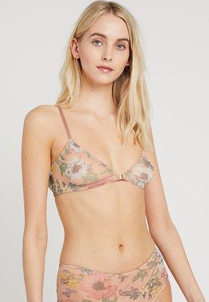 MELINA BRA - Triangel BH - nude