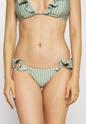 RITA BRIEFS - Bikini bottoms - mint