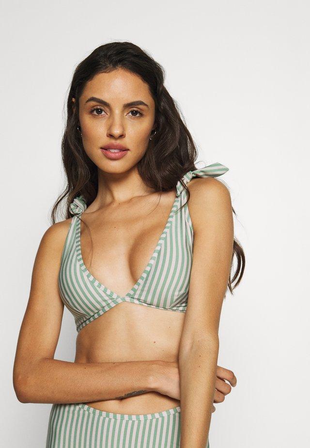 MANON BRALETTE - Bikiniyläosa - mint