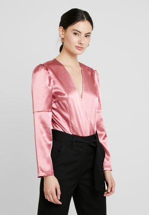 BODYSUIT - Blouse - blush