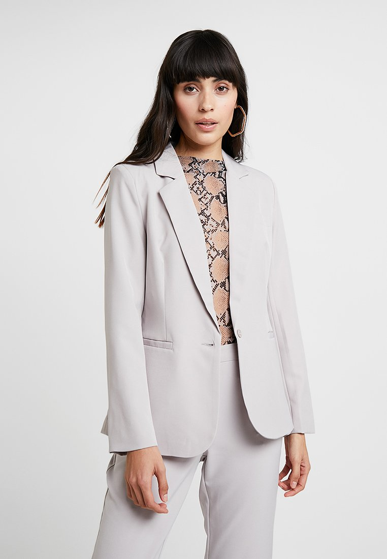 UNIQUE 21 - TAILORED  - Blazere - grey