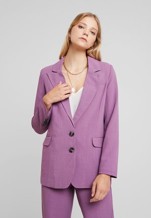TAILORED - Blazer - purple
