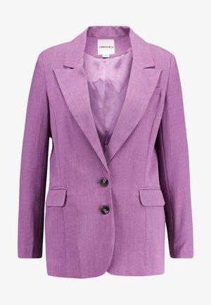TAILORED - Blazer - purple