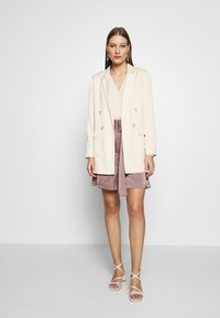 UNIQUE 21 - RELAXED - Blazer - champagne - 1