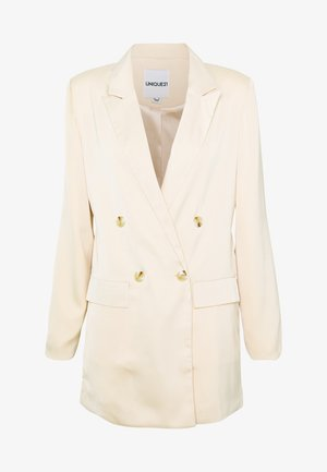 RELAXED - Blazer - champagne