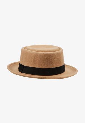 PANAMA HAT - Chapeau - taupe