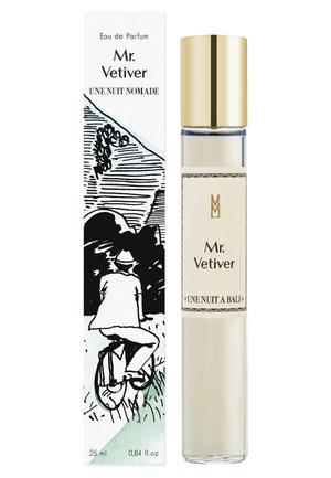 MR VETIVER EAU DE PARFUM - Eau de Parfum - -