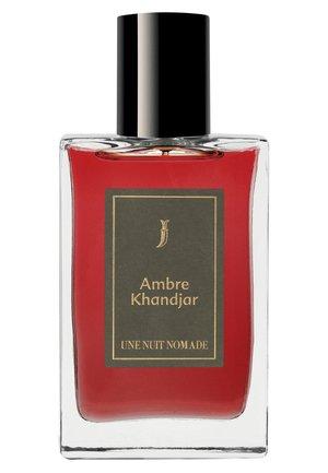 AMBRE KHANDJAR EAU DE PARFUM - Eau de Parfum - -