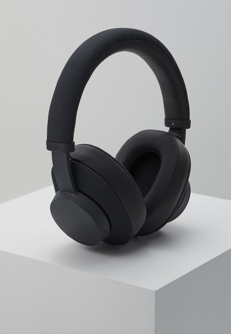 Urbanears - PAMPAS - Koptelefoon - charcoal black