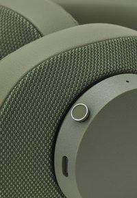 Urbanears - PAMPAS - Headphones - field green - 7