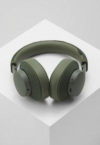 Urbanears - PAMPAS - Headphones - field green - 2