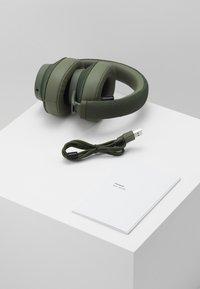 Urbanears - PAMPAS - Headphones - field green - 5
