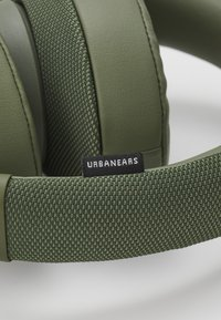 Urbanears - PAMPAS - Headphones - field green - 6