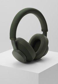 Urbanears - PAMPAS - Headphones - field green - 0