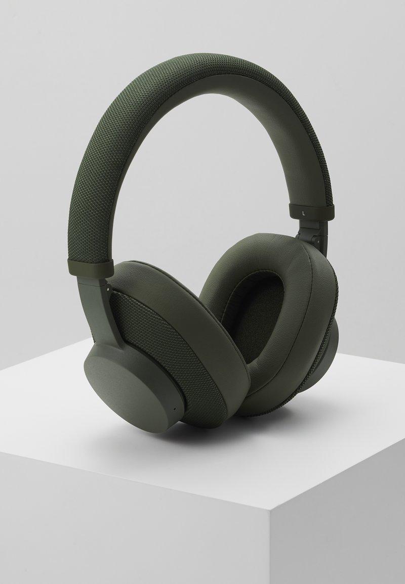 Urbanears - PAMPAS - Headphones - field green
