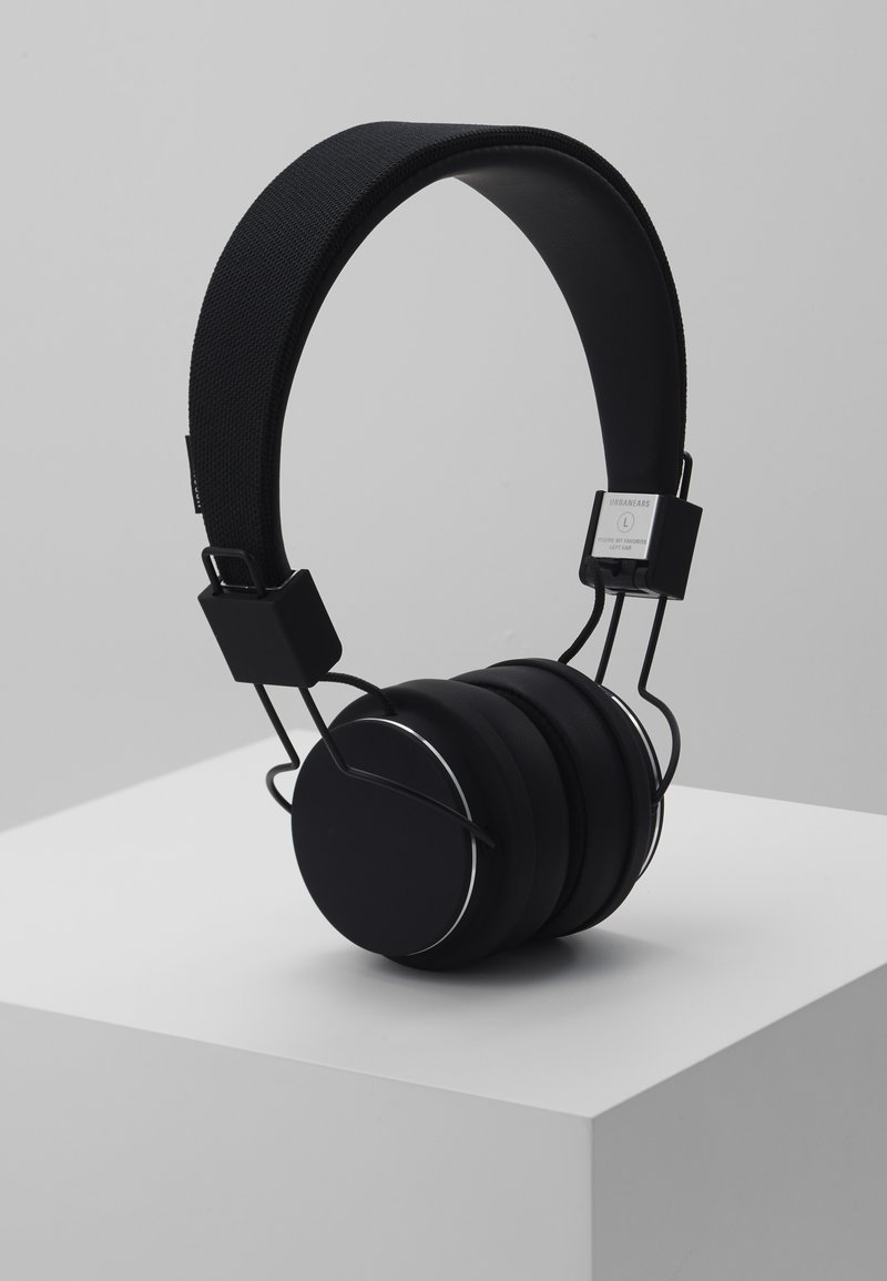 Urbanears - PLATTAN 2 - Headphones - black