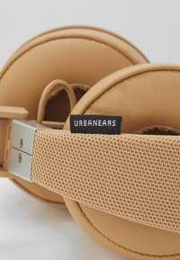 Urbanears - PLATTAN 2 BLUETOOTH - Høretelefoner - paper beige - 7