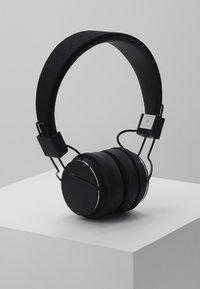 Urbanears - PLATTAN 2 BLUETOOTH - Headphones - black - 0