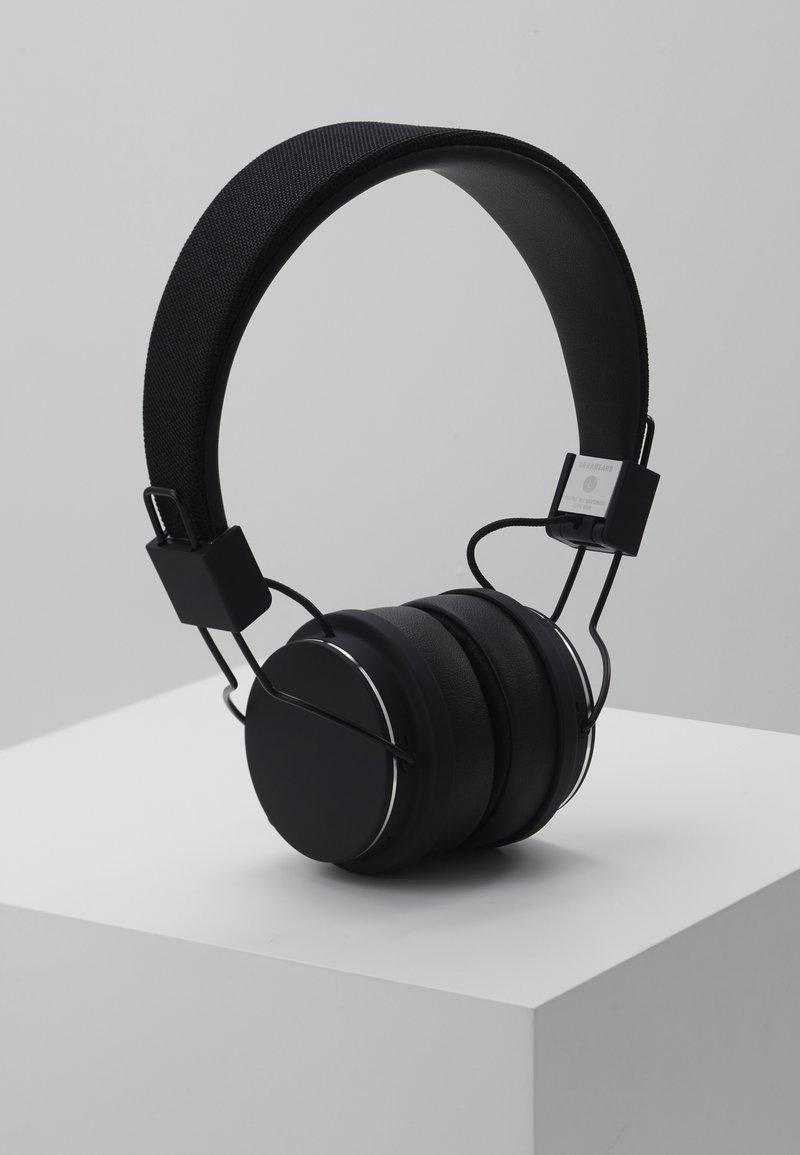 Urbanears - PLATTAN 2 BLUETOOTH - Headphones - black