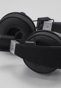 Urbanears - PLATTAN 2 BLUETOOTH - Headphones - black - 6