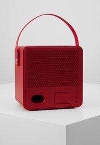 Urbanears - RALIS - Lautsprecher - haute red - 3