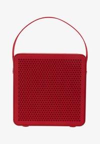 Urbanears - RALIS - Lautsprecher - haute red - 1