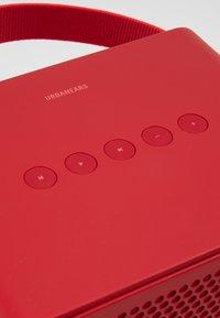 Urbanears - RALIS - Lautsprecher - haute red - 6