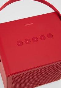 Urbanears - RALIS - Lautsprecher - haute red - 2