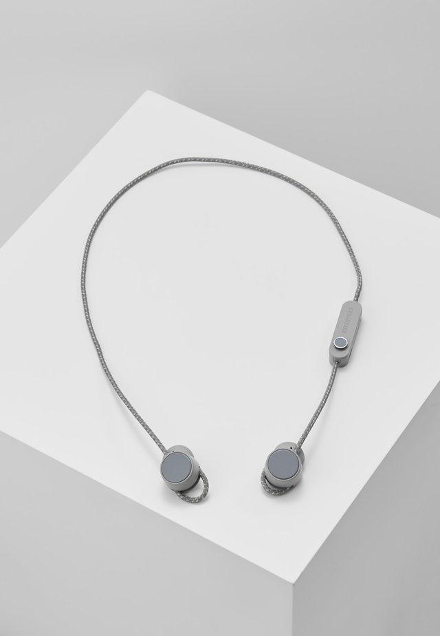 JAKAN - Kuulokkeet - ash grey