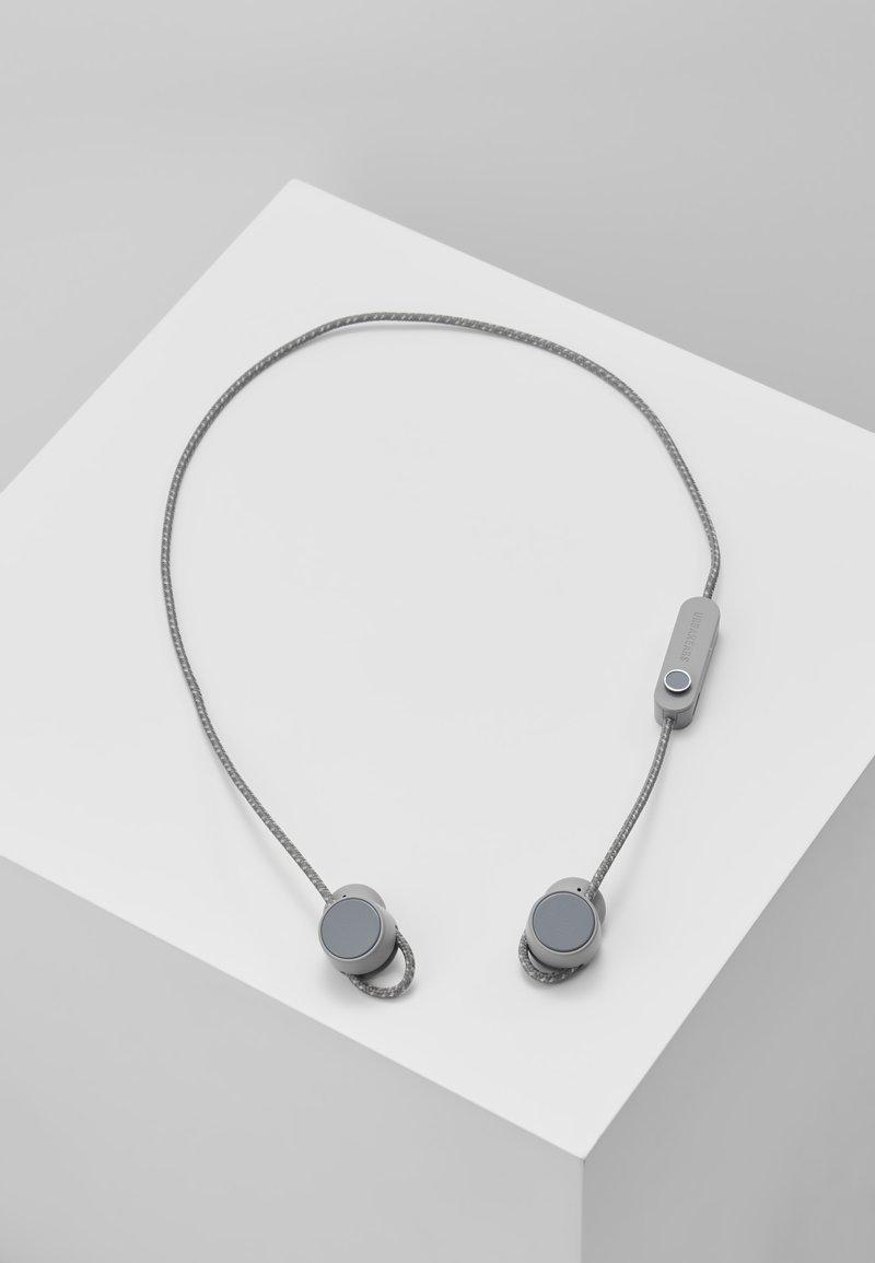 Urbanears - JAKAN - Høretelefoner - ash grey
