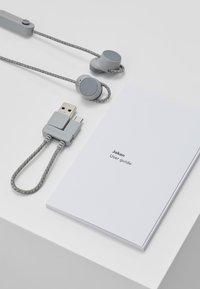 Urbanears - JAKAN - Høretelefoner - ash grey - 3