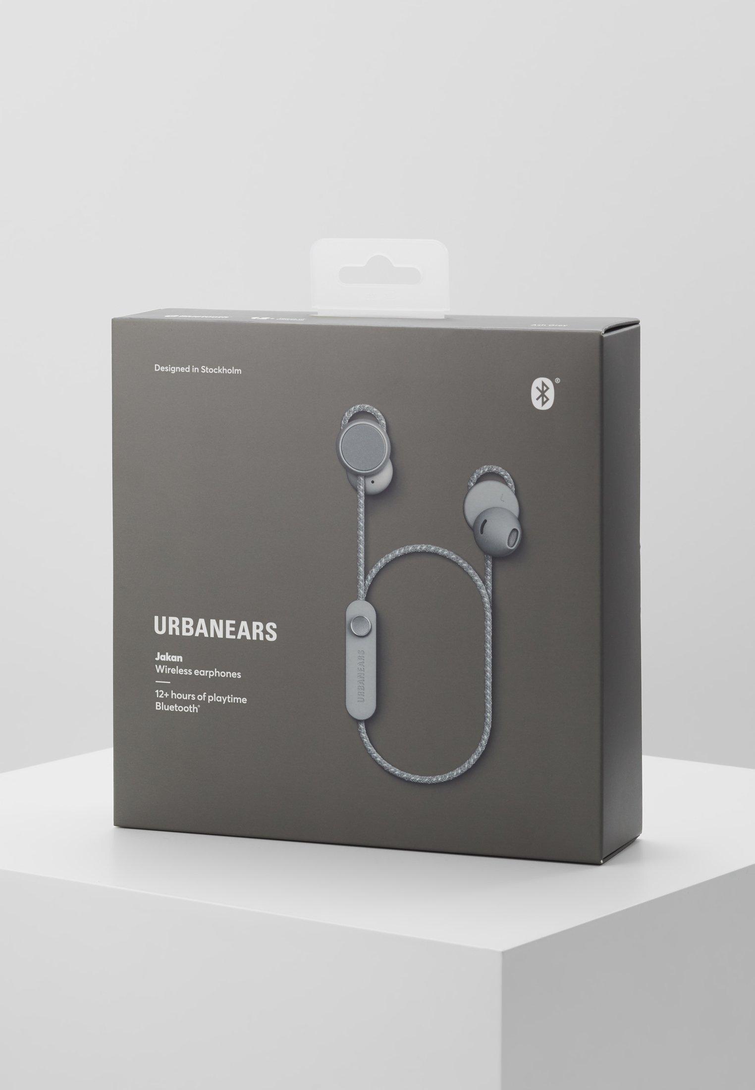 Limited Outlet Urbanears JAKAN - Headphones - ash grey | women's accessories 2020 rCvtb