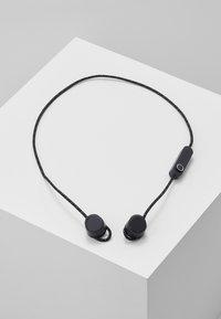 Urbanears - JAKAN - Høretelefoner - charcoal black - 0
