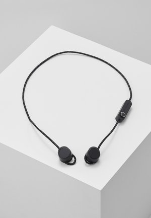 JAKAN - Headphones - charcoal black