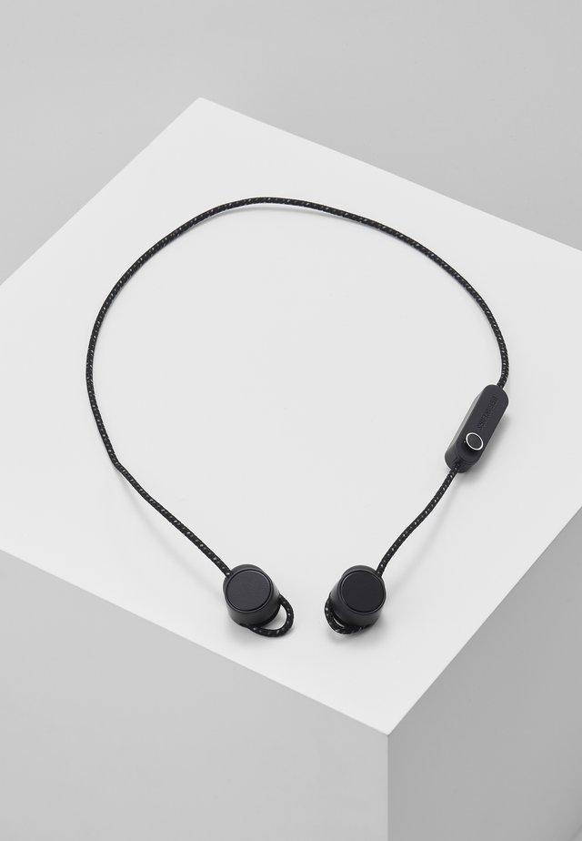 JAKAN - Casque - charcoal black